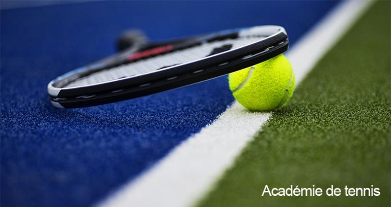Académie de tennis