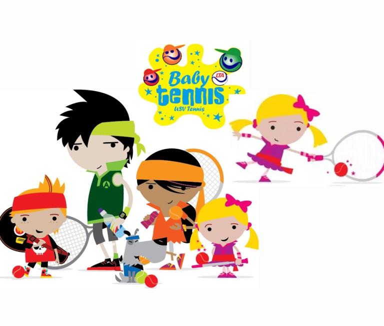 Baby Tennis
