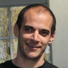 Nicolas Graff